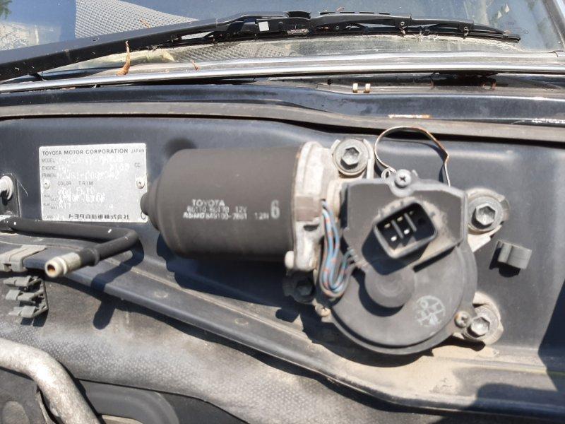 Мотор дворников Toyota Land Cruiser HZJ81 1HZ 1994 (б/у)
