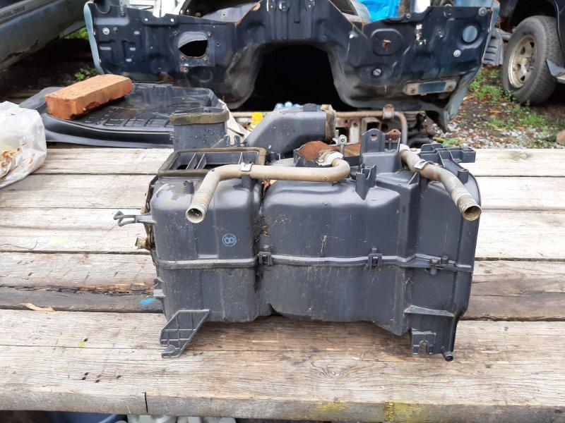 Радиатор печки Toyota Land Cruiser Prado KZJ78KZJ71LJ78LJ71 1KZTE2LTE (б/у)