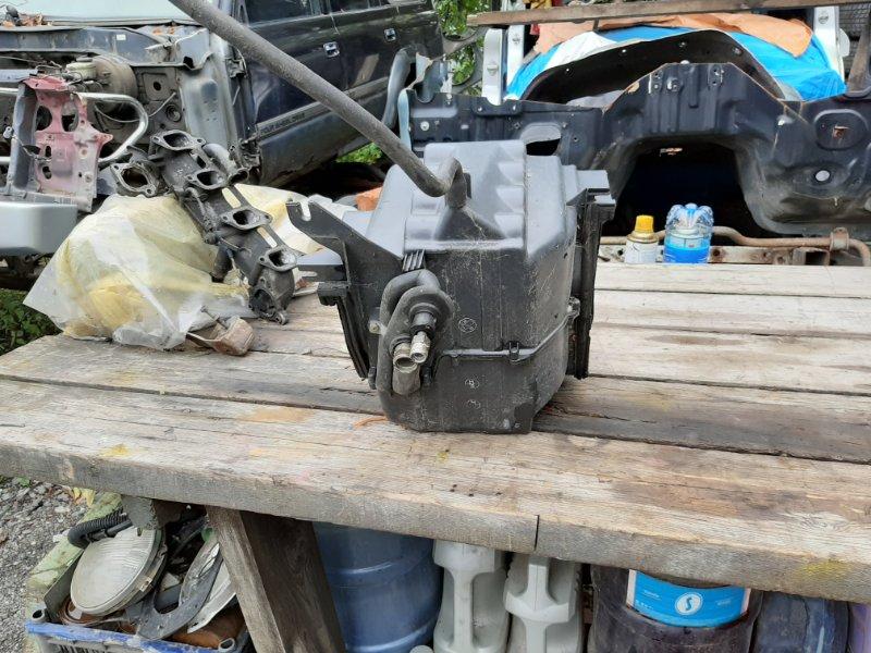Радиатор кондиционера Toyota Land Cruiser Prado KZJ78KZJ71LJ78LJ71 1KZTE2LTE (б/у)