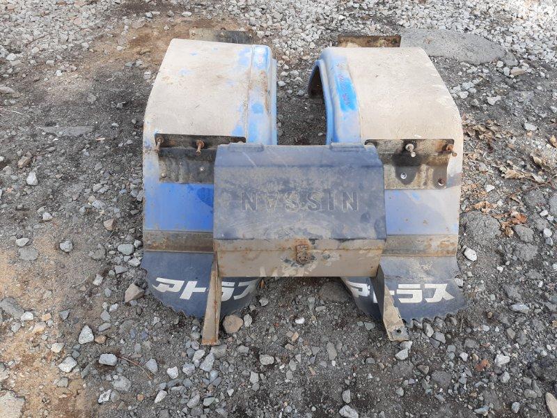 Ящик для инструмента Nissan Atlas AH40 TD27 1990 (б/у)