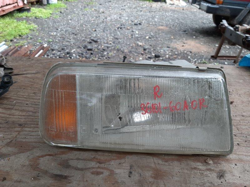 Фара Suzuki Escudo передняя правая (б/у)