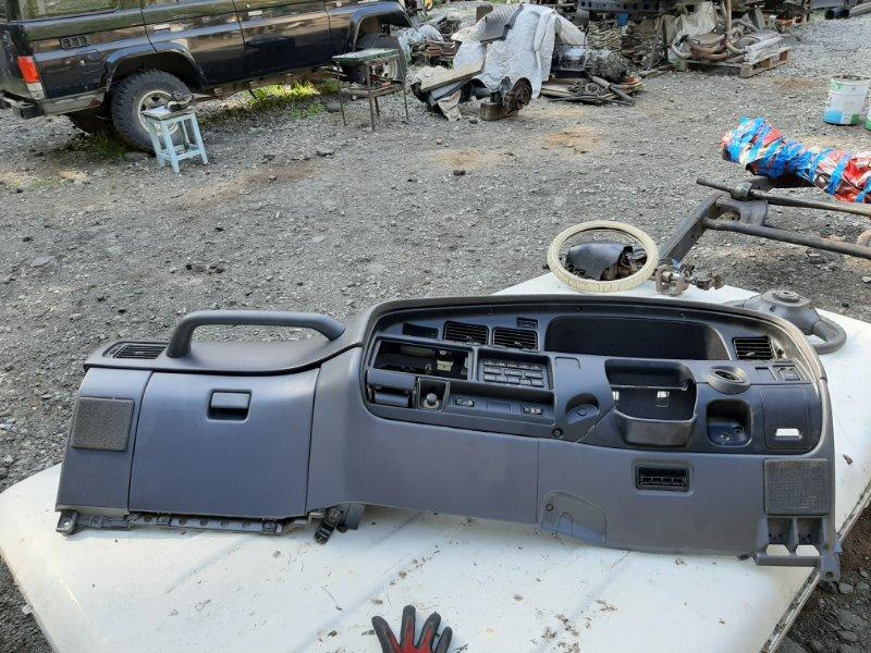 Торпедо Toyota Land Cruiser HZJ80 1HZ 1992 (б/у)