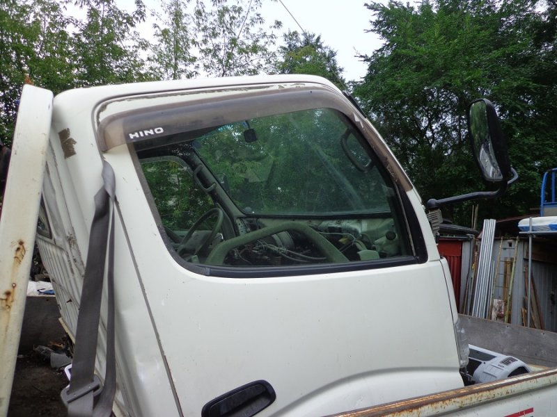 Кабина Toyota Dyna XZU302 2006 (б/у)