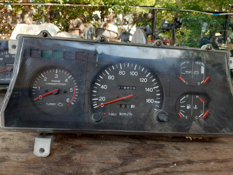 Щиток приборов Toyota Land Cruiser Prado LJ78 2L-TE 1991 (б/у)