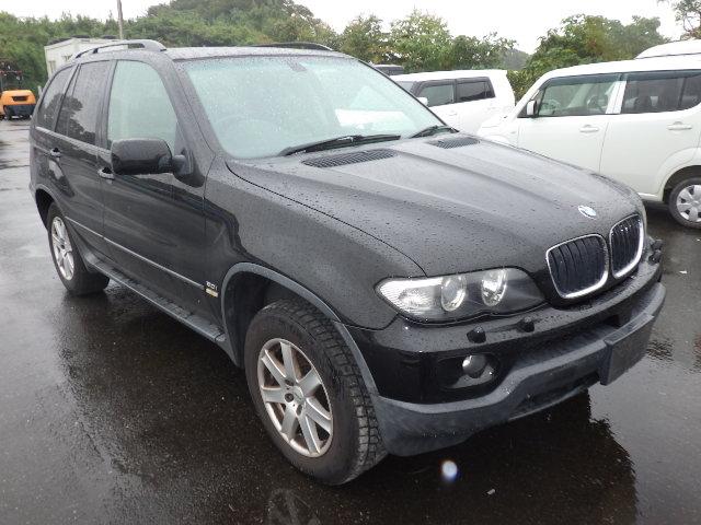 Акпп Bmw X5 E53 M54B30 2004 (б/у)