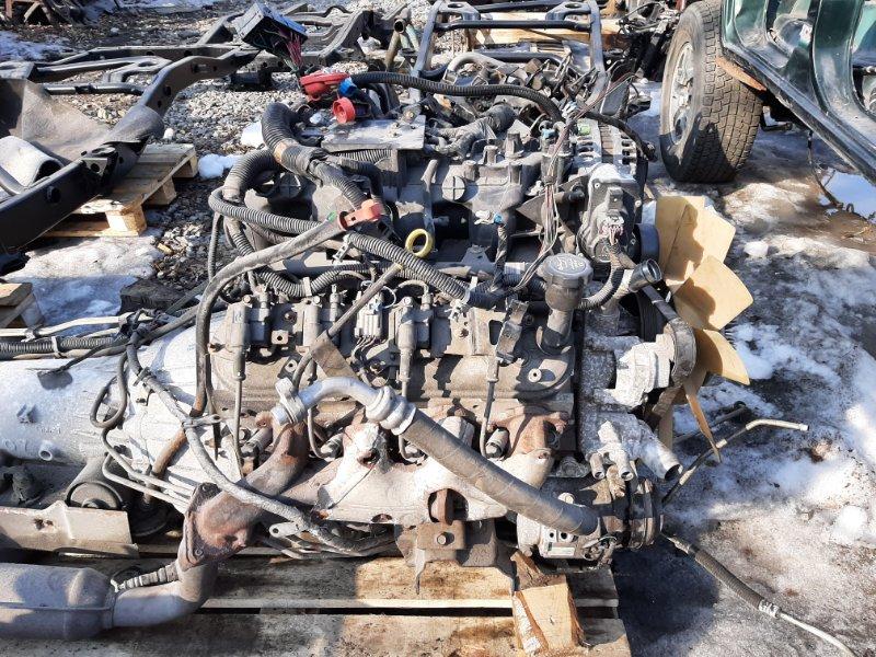 Двигатель Hummer H2 E85 LQ4 2004 (б/у)