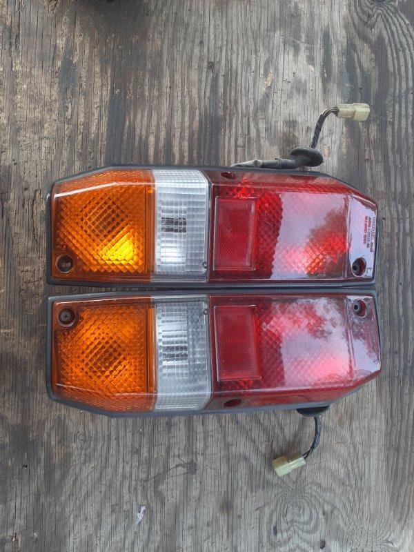Стоп-сигнал Toyota Land Cruiser Prado KZJ71LJ71 1KZTE2LTE задний (б/у)