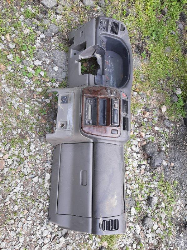 Панель приборов Nissan Safari WRGY61 TD42T 1999 (б/у)