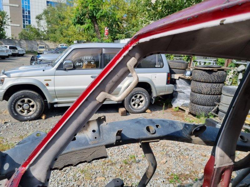 Ручка салонная Toyota Land Cruiser Prado KZJ78 KZJ71 LJ78 LJ71 1KZTE 2LTE (б/у)