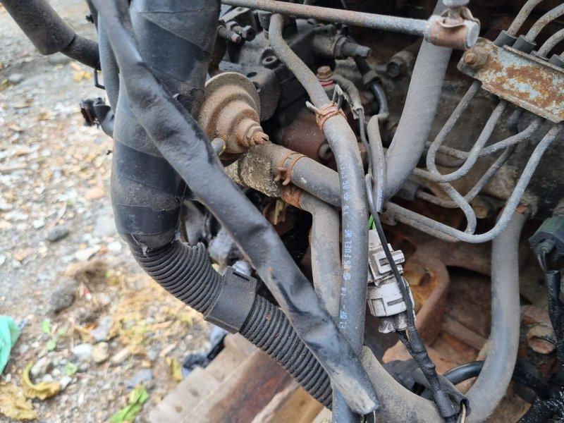 Двигатель Toyota Land Cruiser HZJ105L-GCMNS 1HZ 2000 (б/у)