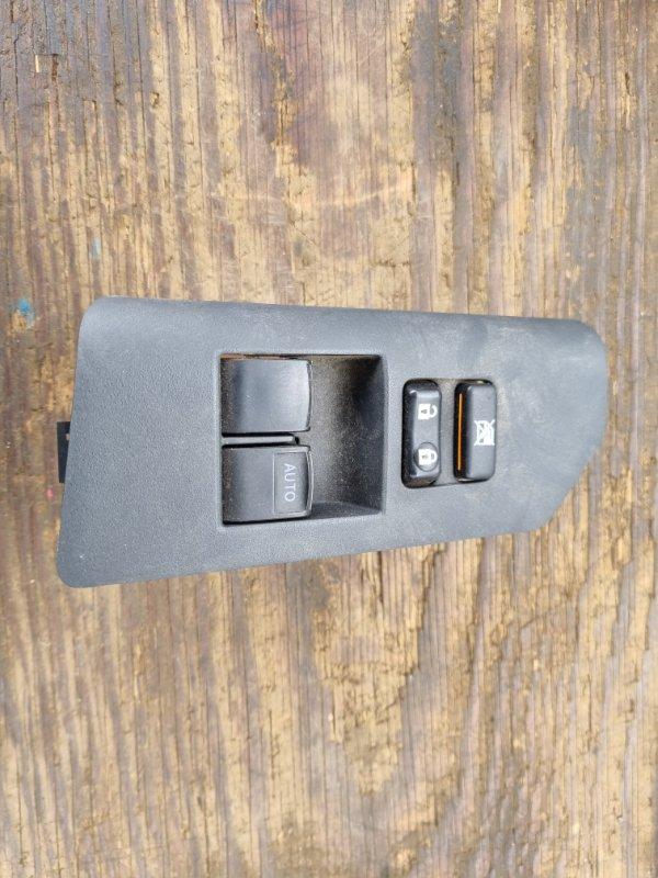 Блок управления стеклами Toyota Fj Cruiser GSJ15 1GRFE 2012 передний правый (б/у)