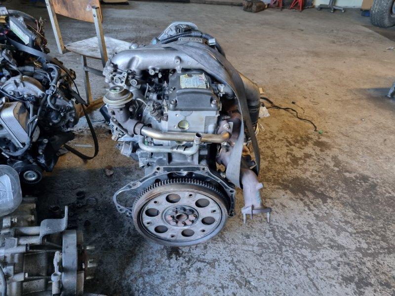 Двигатель Toyota Land Cruiser 70 KZJ71 KZJ78 KZJ73 1KZ-T 1994 (б/у)