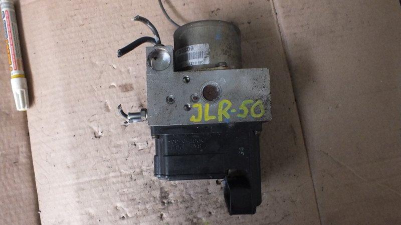 БЛОК ABS NISSAN TERRANO REGULUS JLR50 VG33(E) 476604W266 Япония