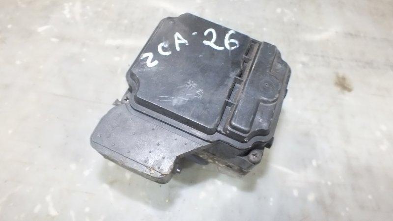 БЛОК ABS TOYOTA RAV4 ZCA26 1ZZ-FE 44050-42070 Япония
