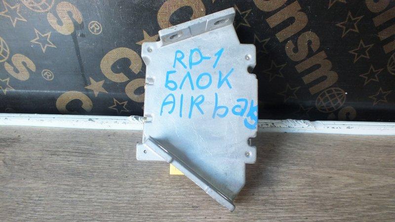 БЛОК УПРАВЛЕНИЯ AIRBAG HONDA CR-V RD1 B20B 77960-S10-003 Япония