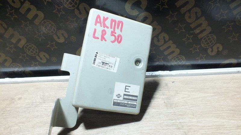 БЛОК УПРАВЛЕНИЯ АКПП NISSAN TERRANO LR50 VG33(E) A58-000W14 310360W706 Япония