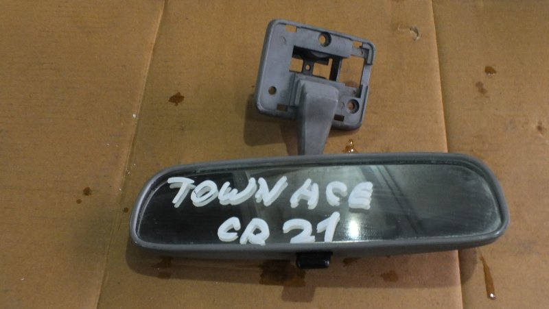 ЗЕРКАЛО САЛОНА TOYOTA TOWN ACE CR21 87801-28030-05 Япония
