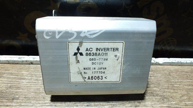 ИНВЕРТОР MITSUBISHI DELICA CV5W 4B12 G8D-779M 8638A011 Япония