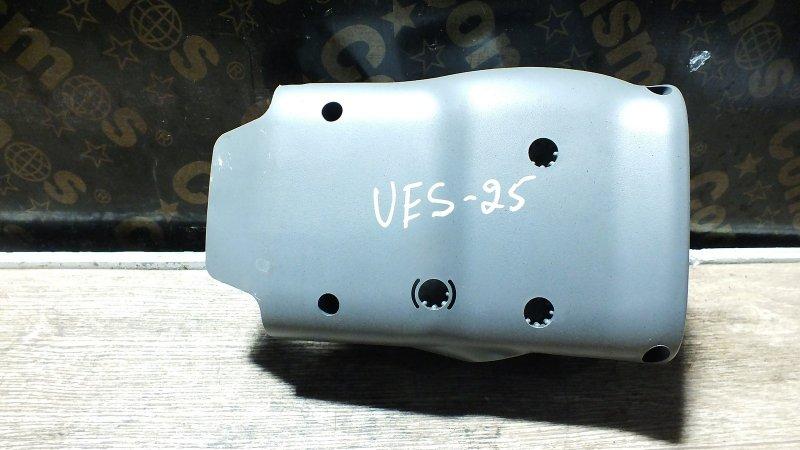 Кожух рулевой колонки Isuzu Mu UES25EW 6VD1 1998 (б/у)