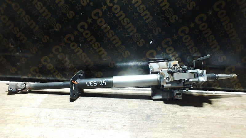 Колонка рулевая Isuzu Mu UES25EW 6VD1 1998 (б/у)