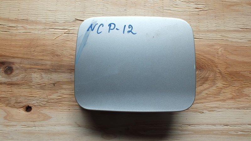 ЛЮЧОК БЕНЗОБАКА TOYOTA PLATZ NCP12 1NZ-FE 198 77350-52050 Япония