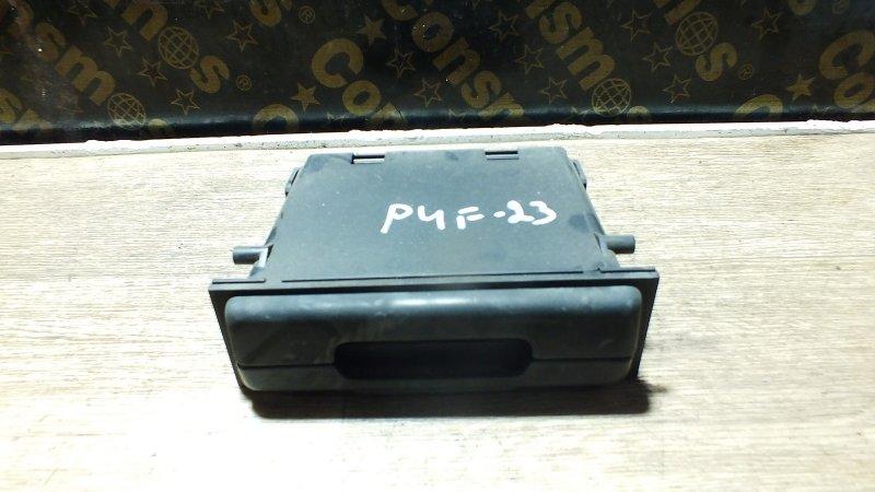 ПОДСТАКАННИК NISSAN ATLAS P4F23 TD27 684750T000 Япония