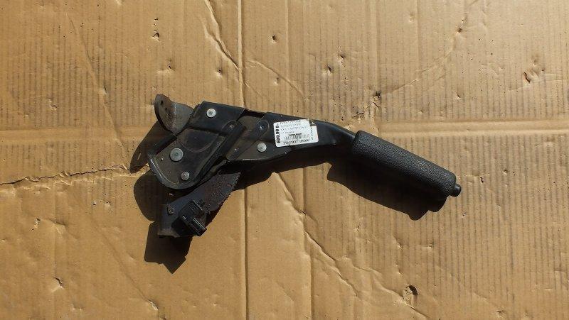 РУЧКА РУЧНИКА TOYOTA RAV4 SXA11 3S-FE 46201-42010-C0 Япония