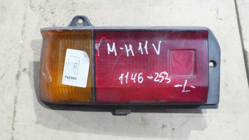 СТОП СИГНАЛ LH MITSUBISHI MINICA H11V 1146-253 Япония