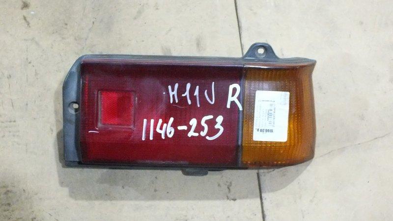 СТОП СИГНАЛ RH MITSUBISHI MINICA H11V 1146-253 Япония