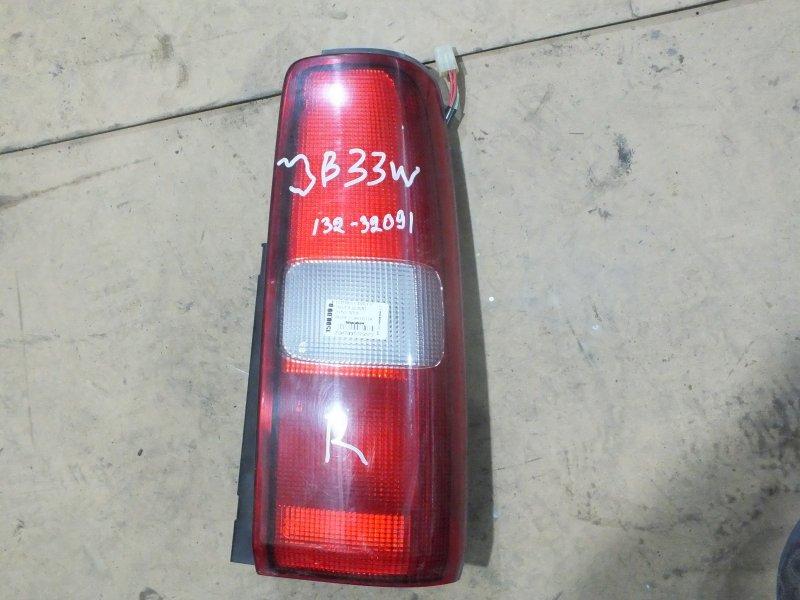 СТОП СИГНАЛ RH SUZUKI JIMNY WIDE JB33W 132-32091 Япония