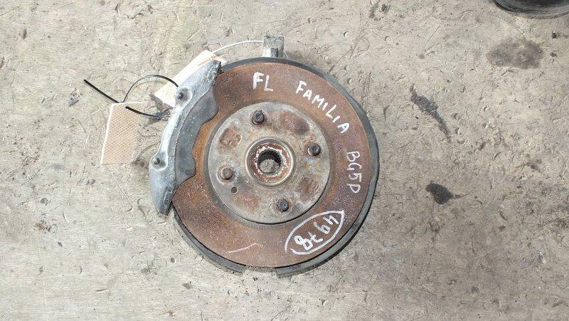 СТУПИЦА FL MAZDA FAMILIA BG5P Подшипник шумит B01F33030A Япония