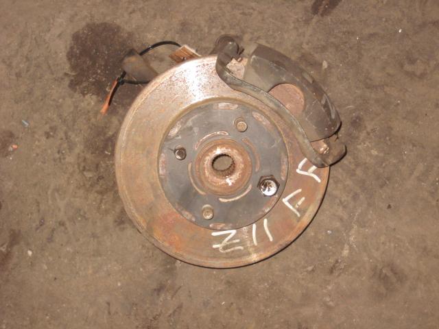 СТУПИЦА FR NISSAN CUBE Z11 CR14DE 40014AX000 Япония