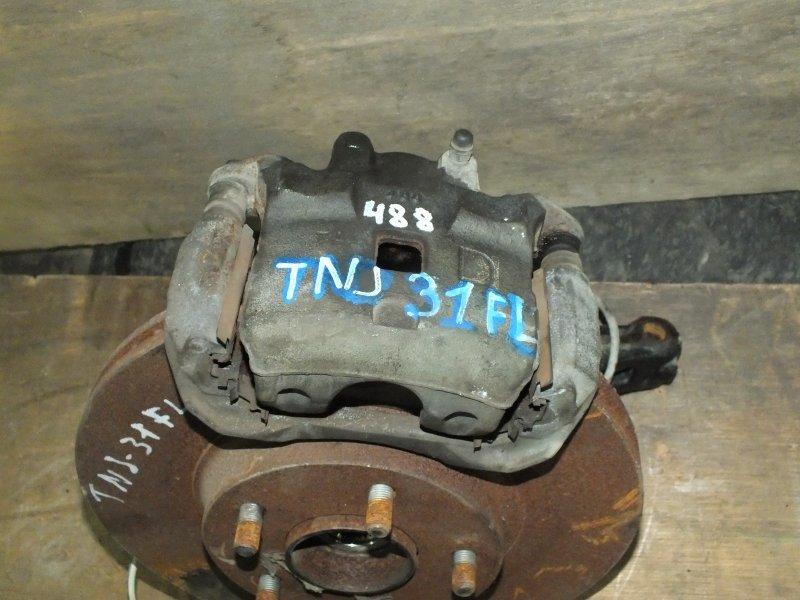 СУППОРТ ТОРМОЗНОЙ FL NISSAN TEANA TNJ31 QR25 4WD 410119Y000 Япония