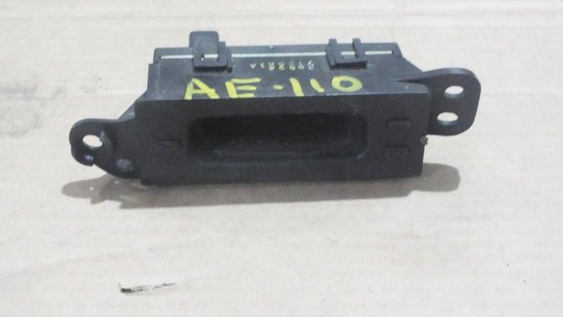 ЧАСЫ TOYOTA COROLLA LEVIN AE110 5A-FE 83910-12520 Япония