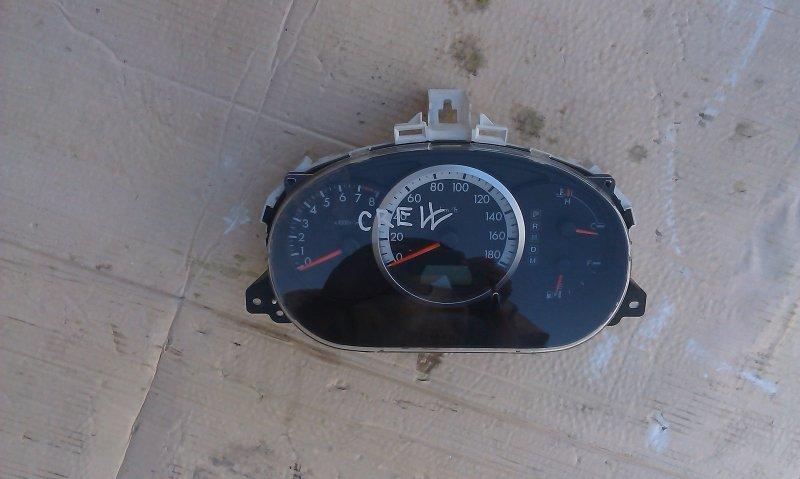Спидометр Mazda Premacy CREW LFDE 2006 (б/у)