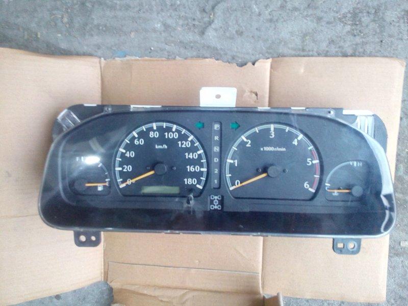 Спидометр Nissan Elgrand ATWE50 ZD30DDTI 2000 (б/у)