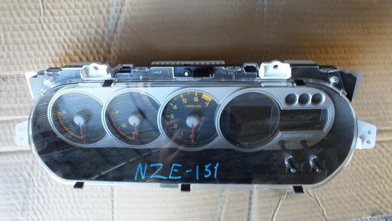 Спидометр Toyota Corolla Rumion NZE151N 1NZFE 2010 (б/у)