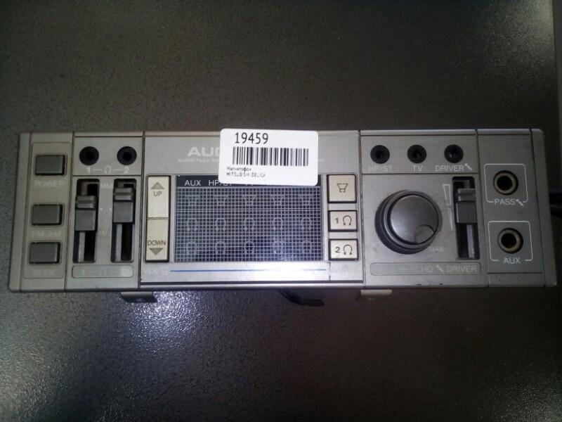 Магнитофон Mitsubishi Delica (б/у)