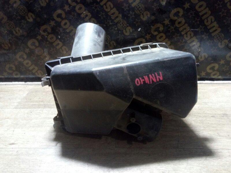 Корпус воздушного фильтра Toyota Alphard MNH10 1MZFE 2004 (б/у)