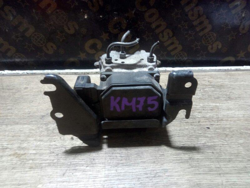Блок abs Toyota Townace Truck KM75 7KE 2004 (б/у)