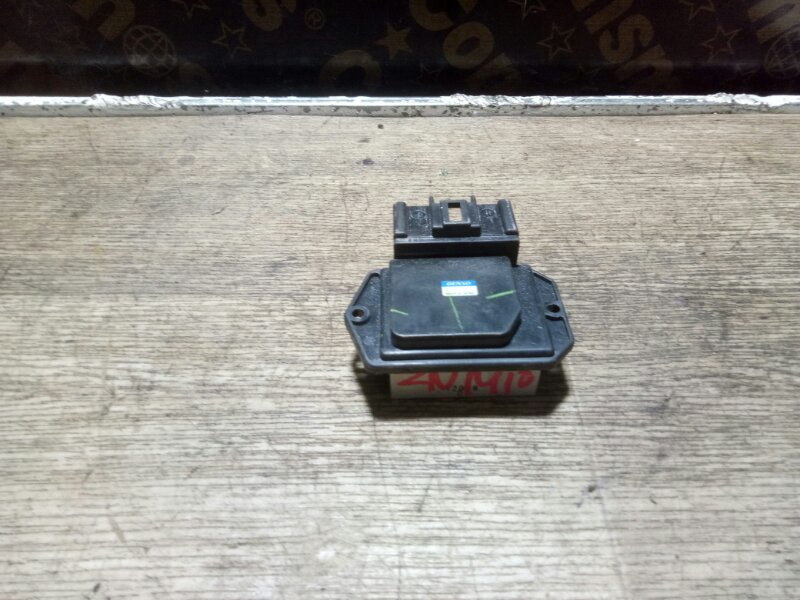Реостат печки Toyota Isis ZNM10 1ZZFE 2006 (б/у)