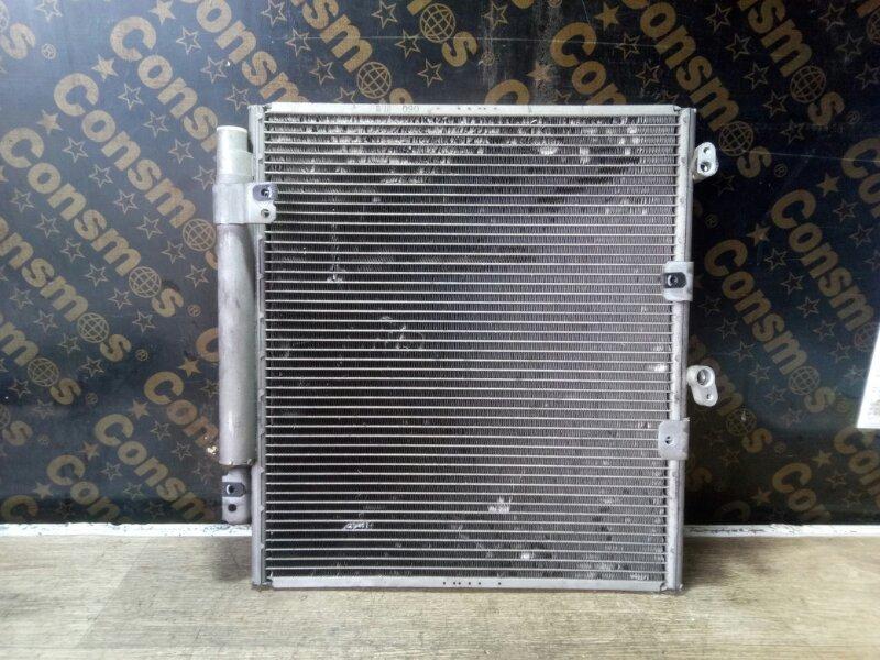 Радиатор кондиционера Mazda Titan WHS5T VS 2002 (б/у)