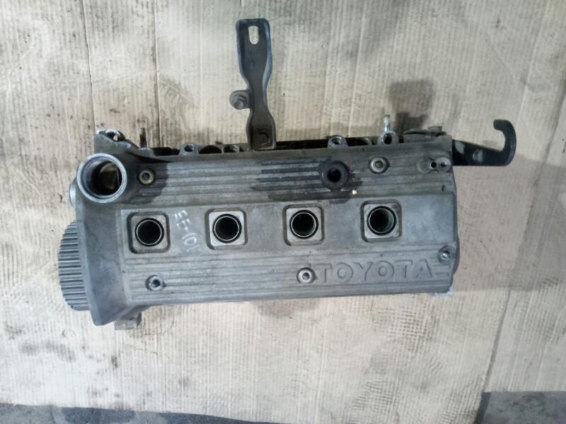 Головка блока цилиндра Toyota Sprinter EE101 4EFE 1993 (б/у)