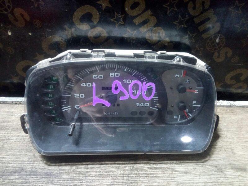 Спидометр Daihatsu Move L900S EFVE 2004 (б/у)