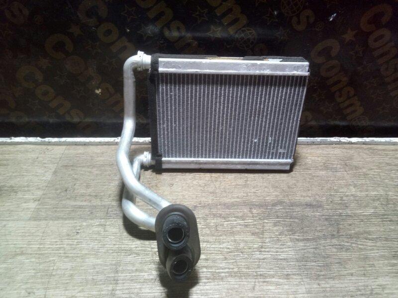Радиатор печки Toyota Mr-S ZZW30 1ZZFE 2000 (б/у)