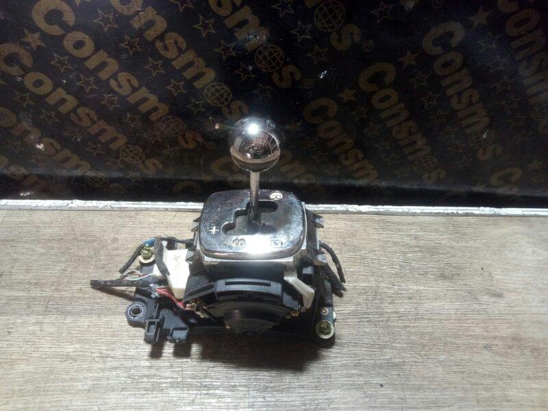 Селектор акпп Toyota Mr-S ZZW30 1ZZFE 2000 (б/у)