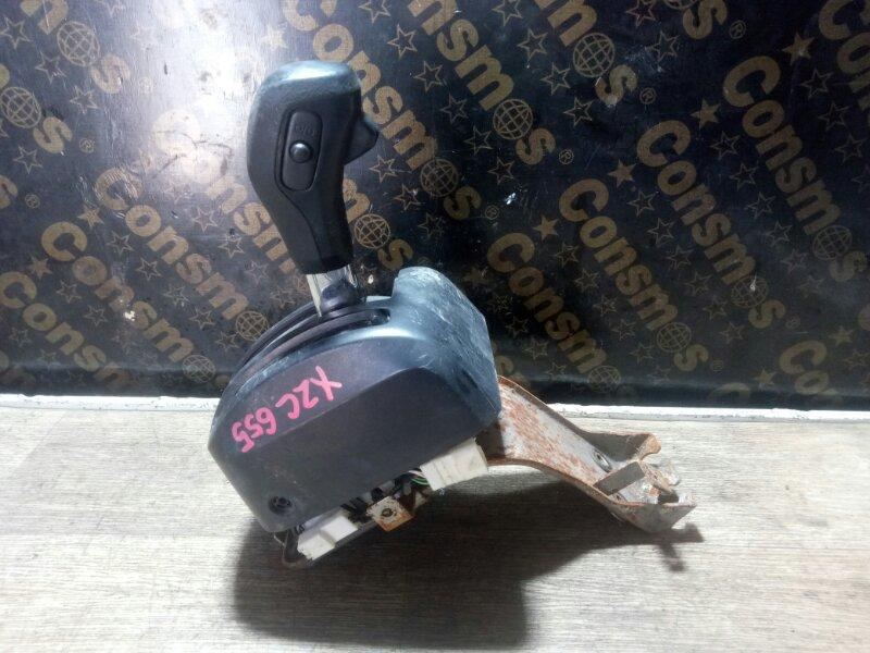 Селектор акпп Toyota Dyna XZC655 N04CUN 2012 (б/у)