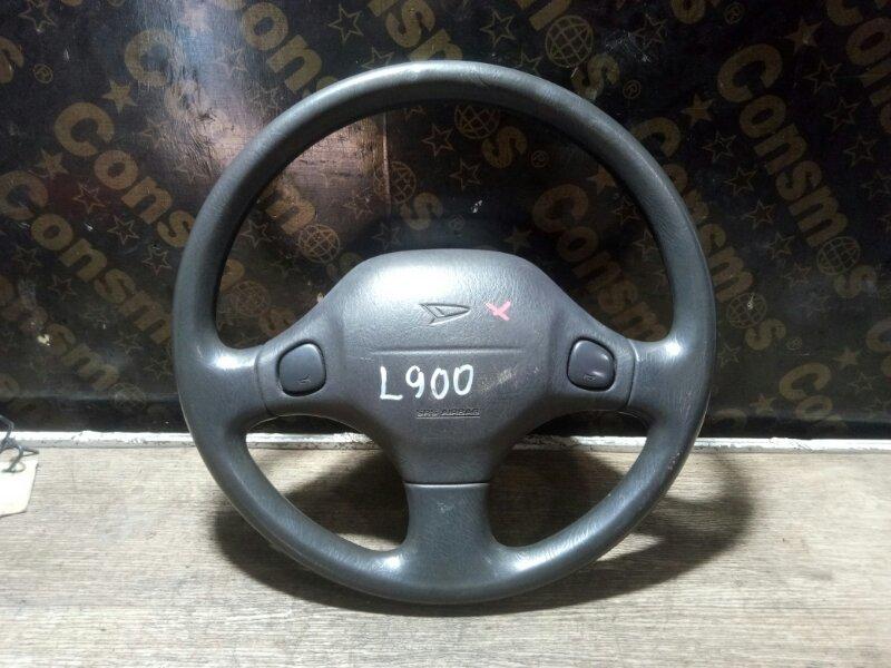 Руль Daihatsu Move L900S EFVE 2004 (б/у)
