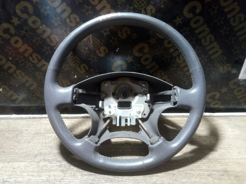 Руль Honda Cr-V RD1 B20B 2001 (б/у)
