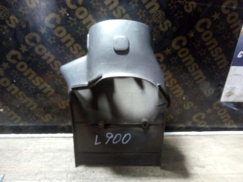 Кожух рулевой колонки Daihatsu Move L900S EFVE 2004 (б/у)